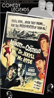 Download Abbott and Costello Meet Dr. Jekyll and Mr. Hyde Full-Movie Free