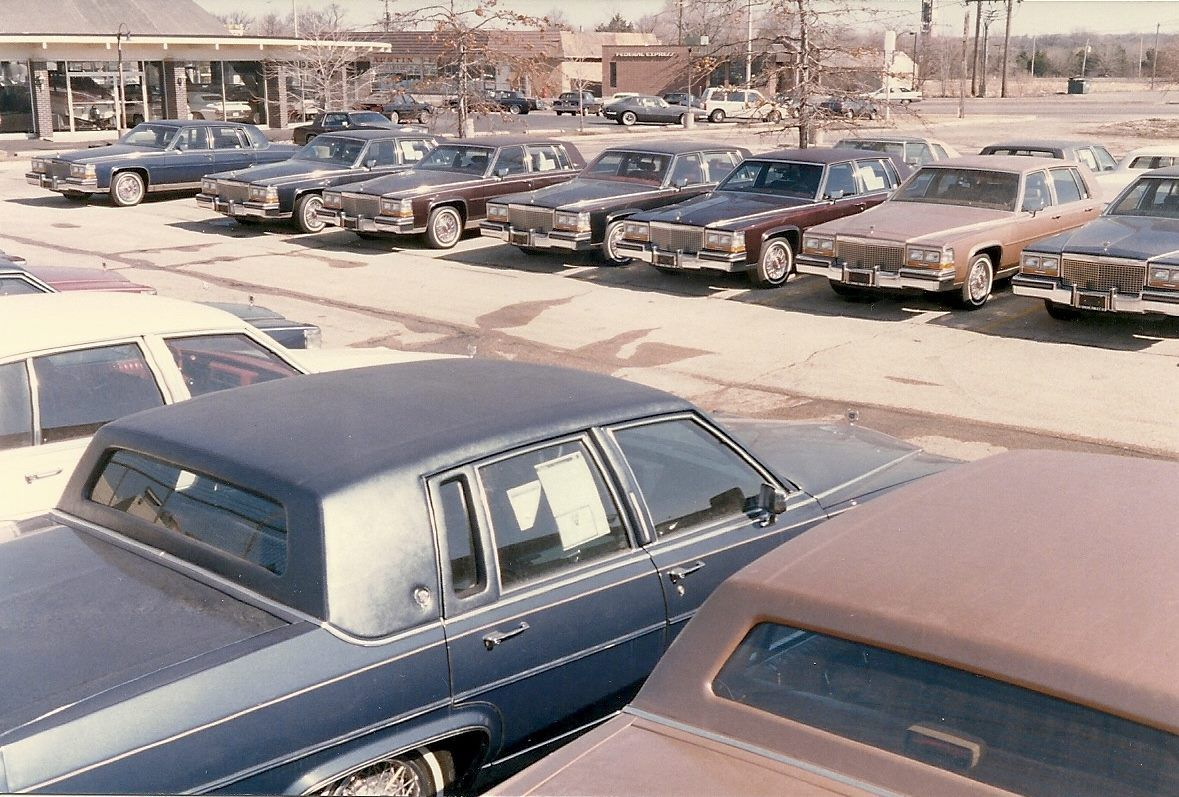 Lincoln Il Car Dealerships