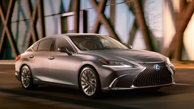 Pictures Of 2020 Lexus Es 350 Lexus Es Lexus Car