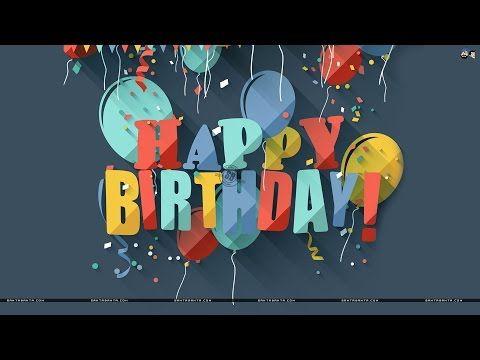 Reggae Birthday Song Youtube Birthday Wishes Pinterest