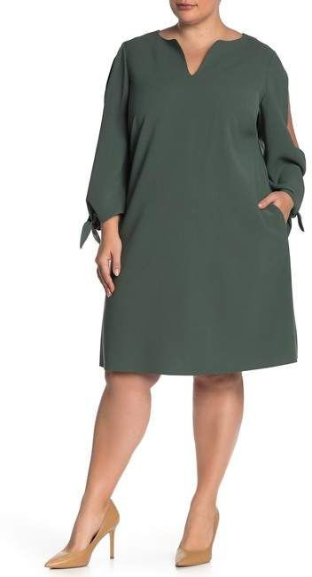 Lafayette 148 New York Khloe Dress (Plus Size) | Products in ...