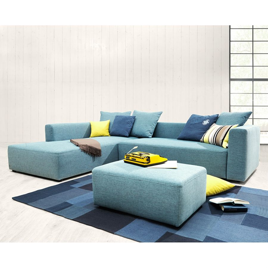 Canape D Angle Heaven Casual Xl Sofa Design Sofa Mit
