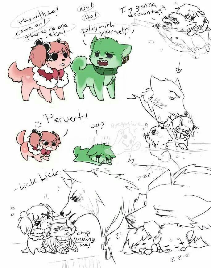 Perona zoro and mihawk as puppy dogs d one piece - Mihawk x reader ...