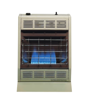 Bf10lp Bf10nat Empire Blue Flame Heater 10 000 Btu Thermostat