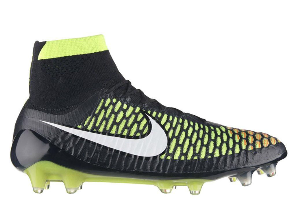 premium selection 942d9 26197 Nike Magista Obra FG Chaussure de football sol dur pour Homme 641322-076