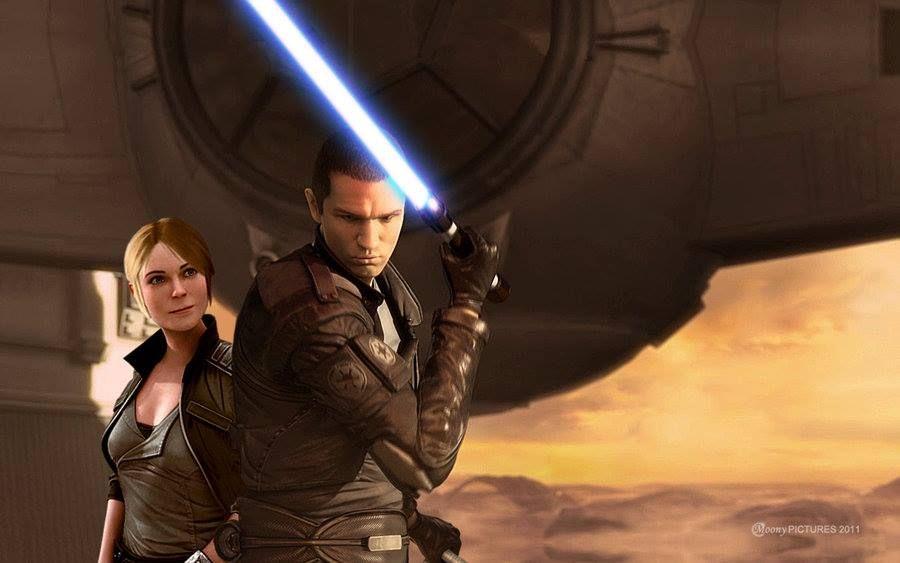 Juno Eclipse And Starkiller Tfu Star Wars Jedi Star Wars Memes Star Wars Poster