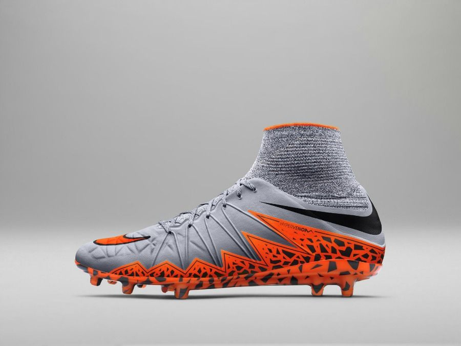 Nike Hypervenom Ii Sketches Eight By Eight Best Soccer Shoes Football Boots Nike Football Boots