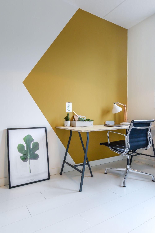 Pin by Alyssa Zygmunt on Workspace | Pinterest | Interiors, Walls ...