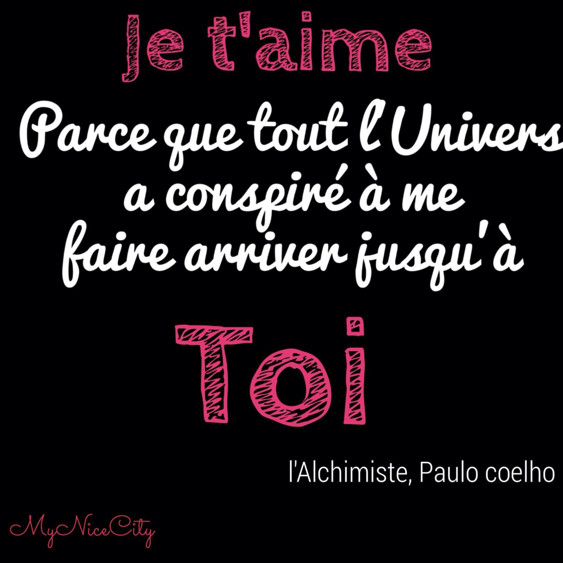Citation Paulo Coelho Mynicecity Amour Voyage Nouvelles