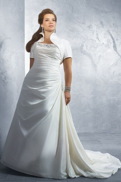 Curvy Couture, wedding dresses, plus size wedding dresses ...