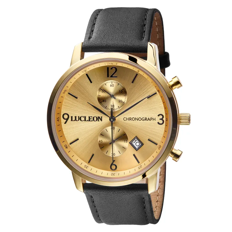 Photo of Skanderborg Lane Watch | Lucleon | Free shipping over $75