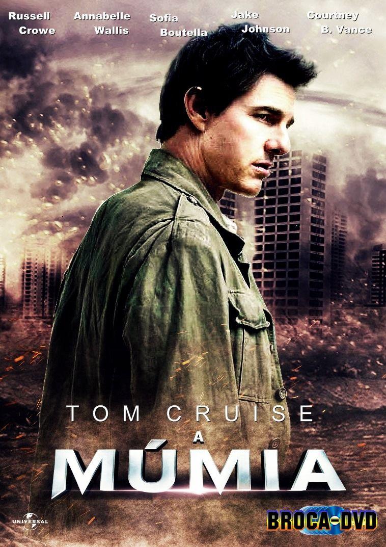 Capa Do Filme A Mumia 2017 Com Imagens A Mumia Filmes 1080p