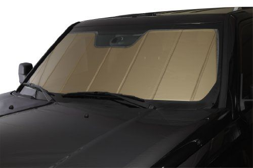 Covercraft Uvs100 Series Heat Shield Custom Fit Windshield Sunshade For Select Audi A4s4 Models Laminate Windshield Automotive Solutions Volkswagen Touareg