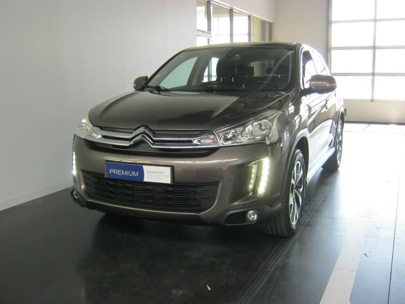 a vendre citroen c4 aircross 1 8 hdi 4x2 music touch sur. Black Bedroom Furniture Sets. Home Design Ideas