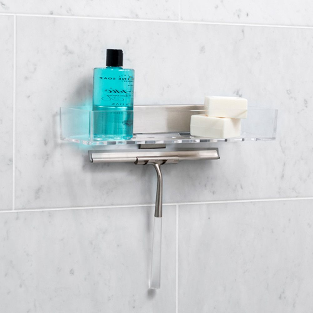 Linea Shower Caddy | Products | Pinterest | Products