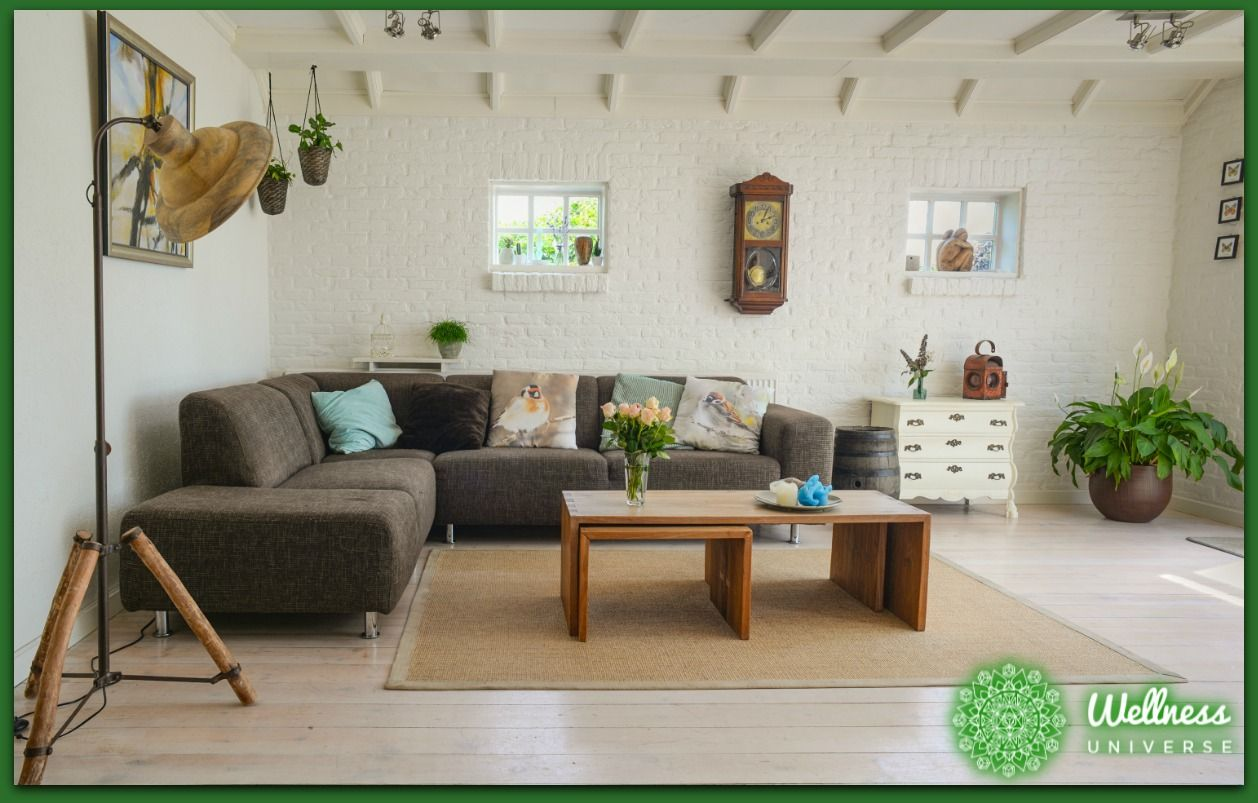 Find Out Now: 5 Tips For Combining Nature And Interior Design By #WUVIP  #WUWorldChanger Debra Duneier