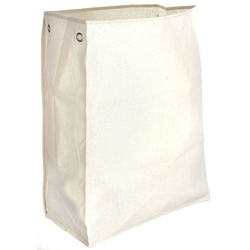 Use This Replacement Laundry Bag For The Three Bag Laundry Sorter