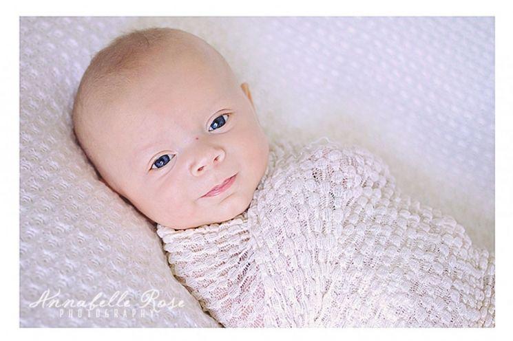 4 month old baby boy pensacola florida newborn photographer www annabellerosephoto com