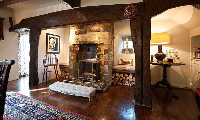 georgian cottage interiors google search of alchemists