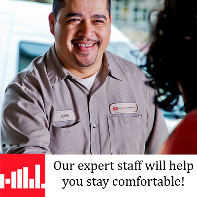 Our expert staff will help you with any repairs ore issues