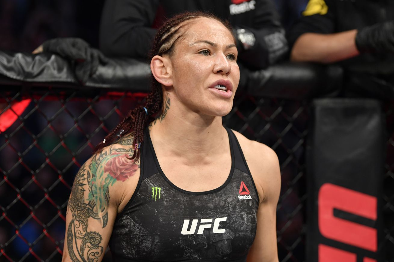 Cris Cyborg Interested In Boxing After Bellator Debut In 2020 Mma Fighters Mma Ufc
