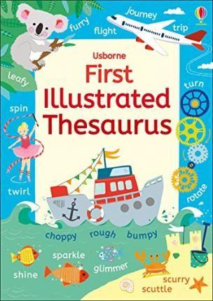 topic thesaurus by Katrina Niehenke