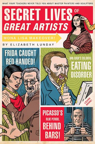 The Best Book to Introduce Art History to Older Students