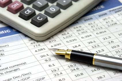 Forex trading is tax deferred