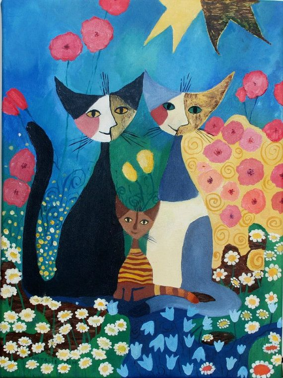 Pin By Karen Claudio On Art In 2019 Cats Bedroom