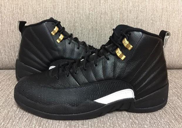 "nike roshe run noir homme - A Detailed Look At Drake's Air Jordan 12 ""OVO"" - SneakerNews.com ..."