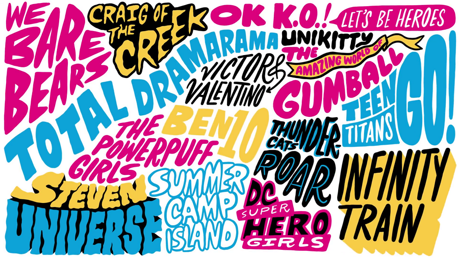 Coming Soon To Cartoon Network Usa In 2019 Cartoon Network