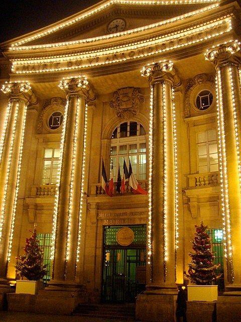 **** A Paris, il y a 20 mairies d'arrondissements. Quelles sont les plus belles ? Voici notre TOP5 des plus belles mairies de Paris, forcément subjectif. ****