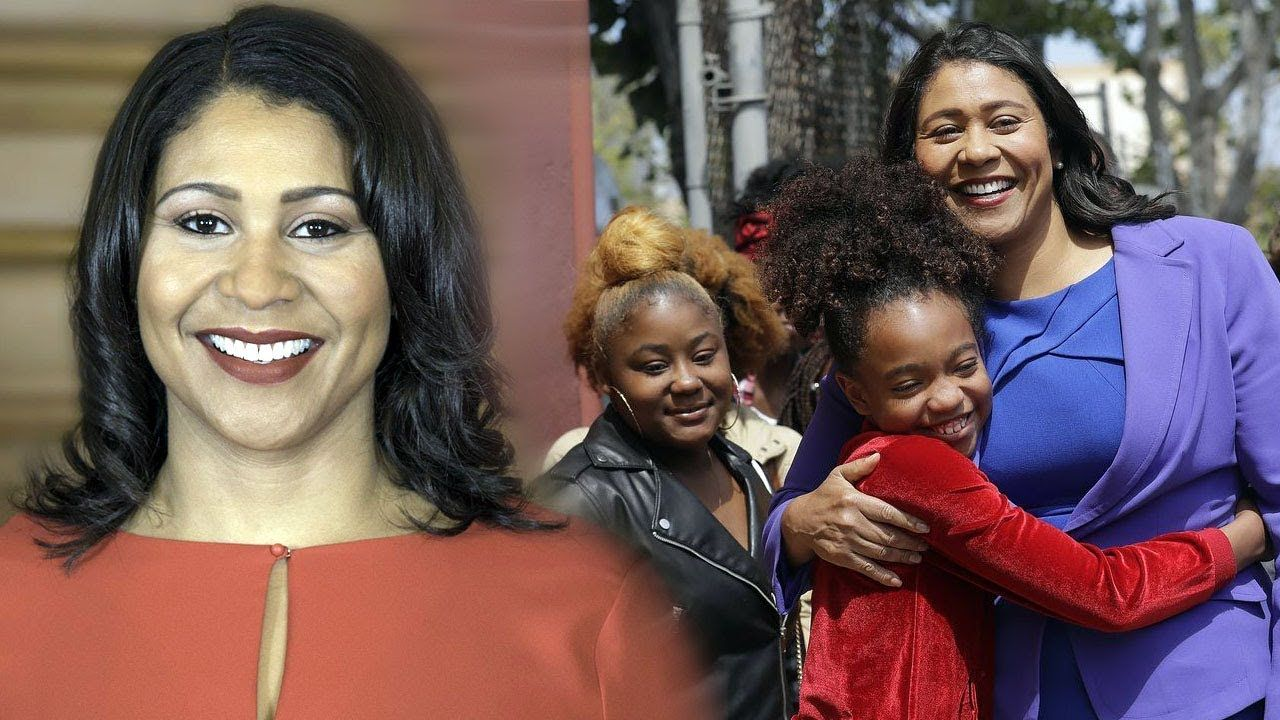 London Breed Biography,Net Worth,Family,Husband 2018
