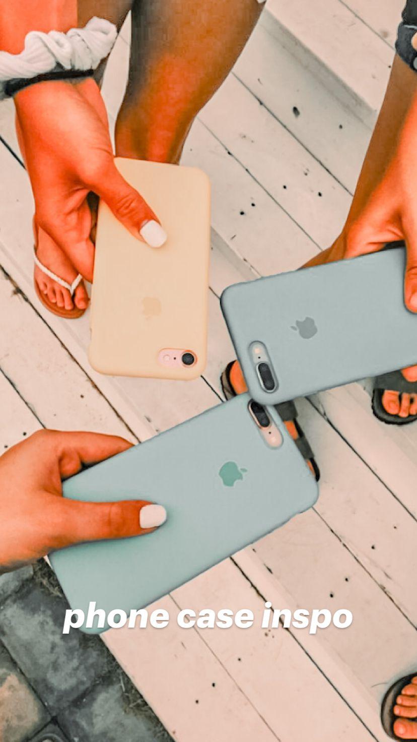 phone case inspo