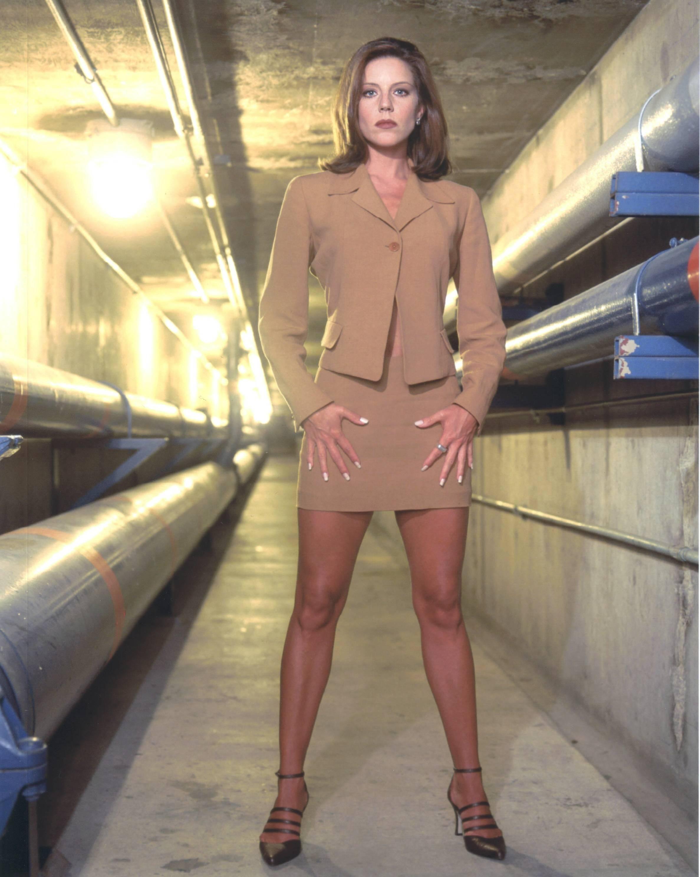 Patty Weaver,Amy Stiller Hot video Maggie Rizer 1 2001,Lauren Bacall