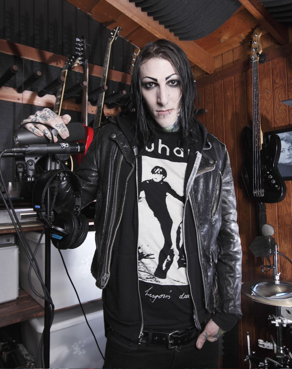 Motionless in white issue recording and tour update movie motionless in white photograph by lisa johnson rock photographer kristyandbryce Choice Image