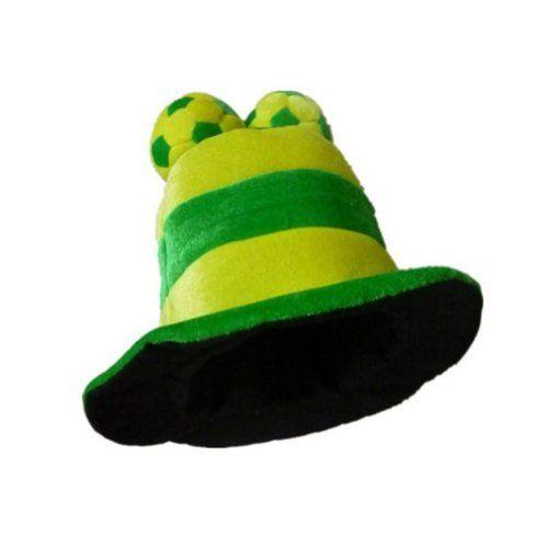 ... cute 3ea1d 875ce 2014 Brazil World Cup Hat Soccer Fan Hat Sports Hat  Football Hats on ... d2498d4b9f82