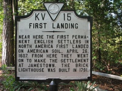 First Landing Marker American History Lessons Virginia History Teaching History