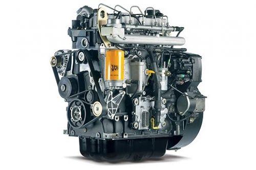 jcb dieselmax series diesel engine service manual download