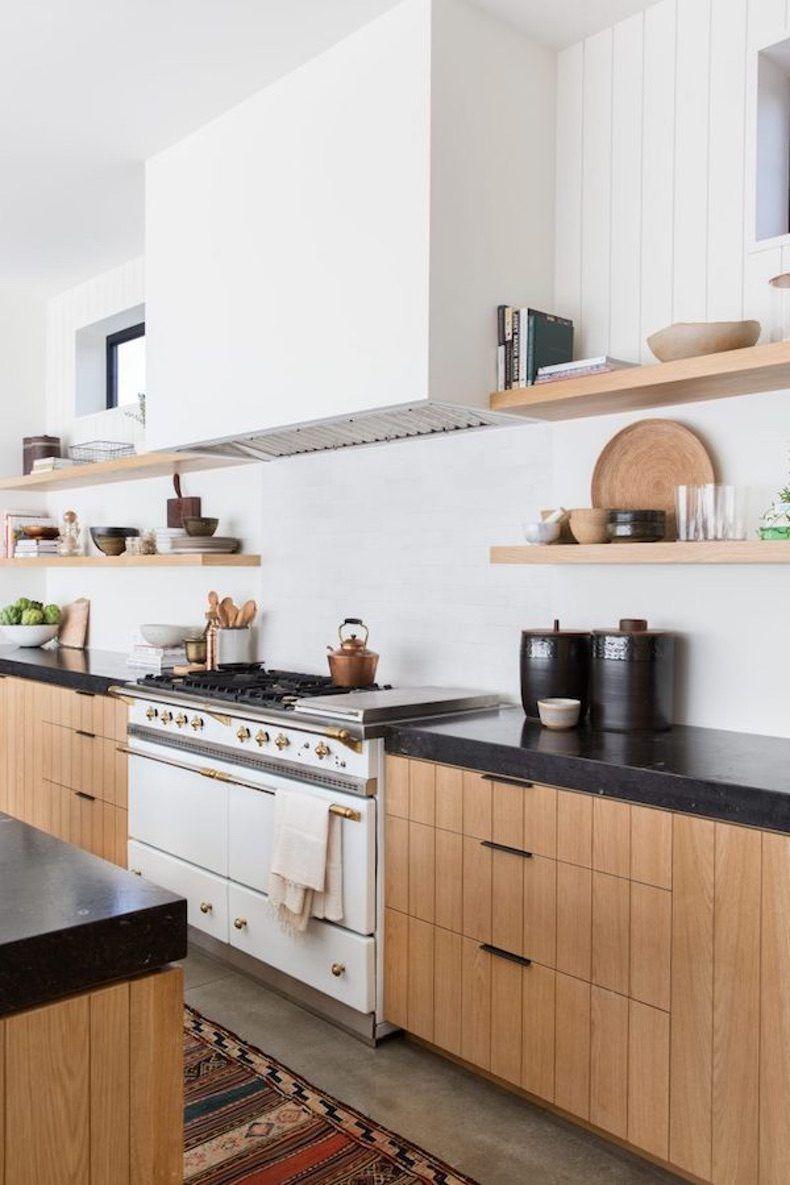 Conoce La Cocina De Nuestros Suenos En 2020 Cocinas De Casa