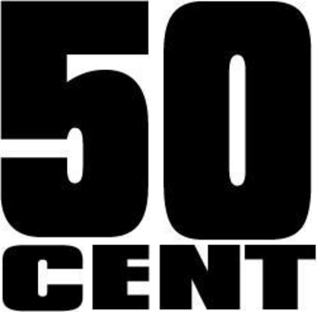 50 Cent 50 Cent 50 Cent G Unit Band Logos