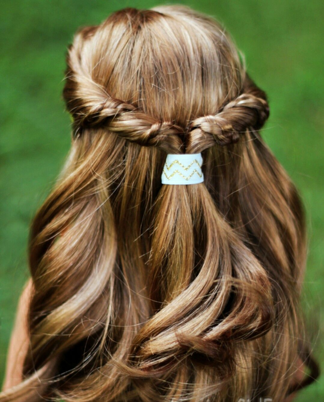 Easy hairstyles and new styles ( Lau Fancy ) Pinterest.  American