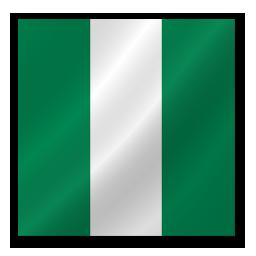 The Nigerian Flag Nigerian Flag Traveling By Yourself Nigeria