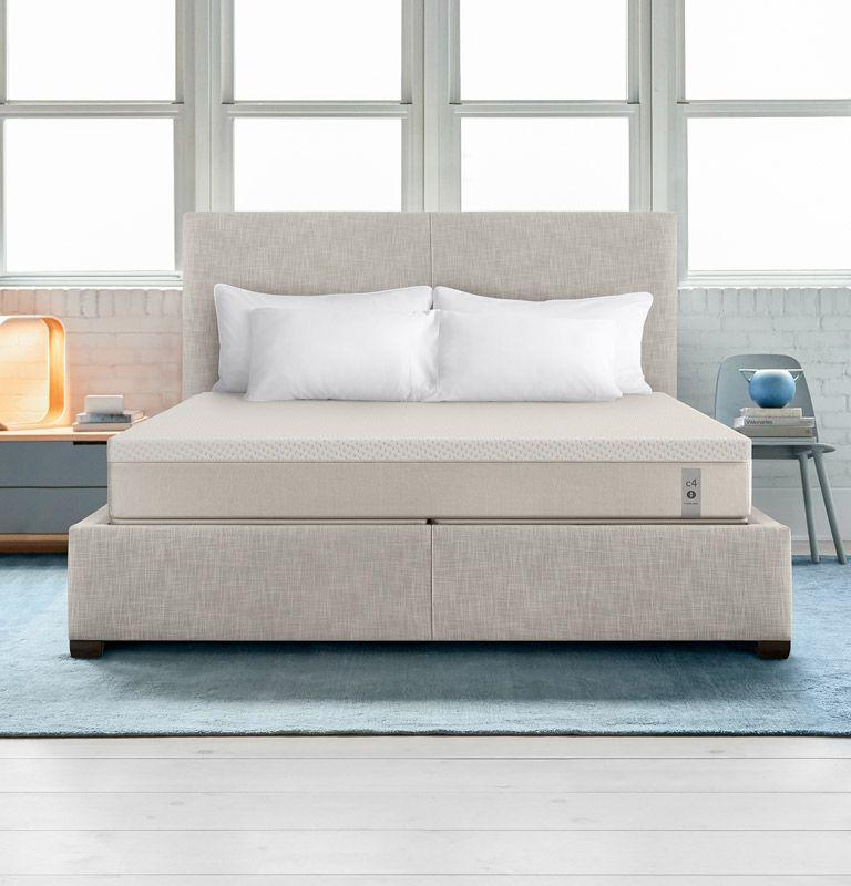 SLEEP NUMBER 360® c4 SMART BED | Smart bed, Mattress, Bed