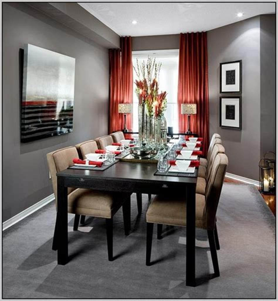 42 Most Popular Casual Dining Room Decorating Ideas For 2019