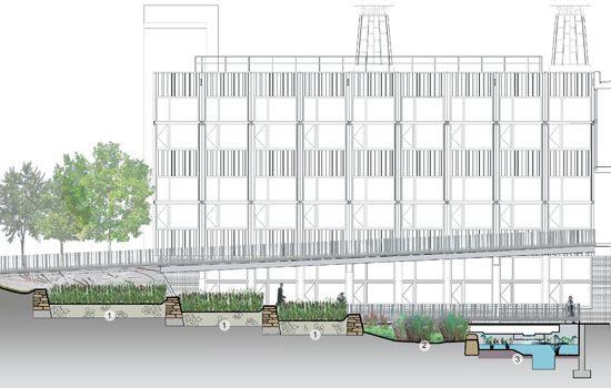 Solar Oven Diagram Solaripedia Green Architecture Building Projects