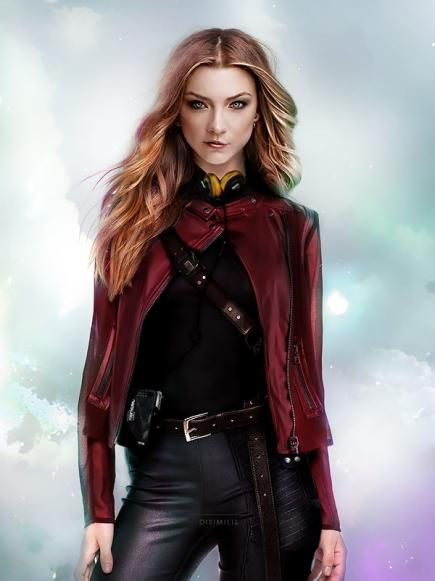 15 Gender Swapped Superheroes Cast As Your Favorite Celebs More Marvel Girls Wonder Woman Movie Superhero