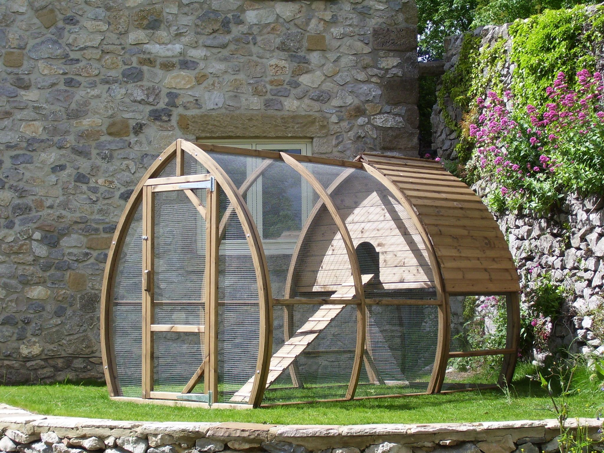 33565959699958202 on Gothic Arch Greenhouse Plans