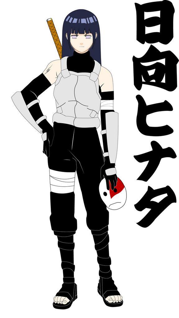 Hinata Anbu