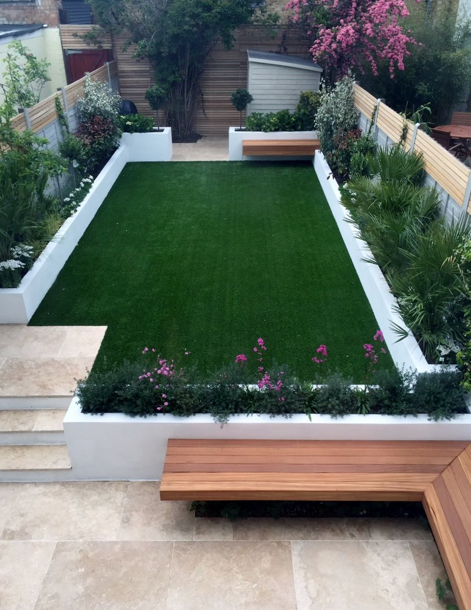 jcgardendesign: Garden Design Ideas Dubai